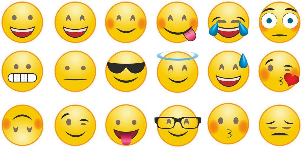 Emoji palabra del año